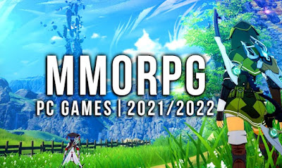 game online pc mmorpg terbaik terbaru 2021