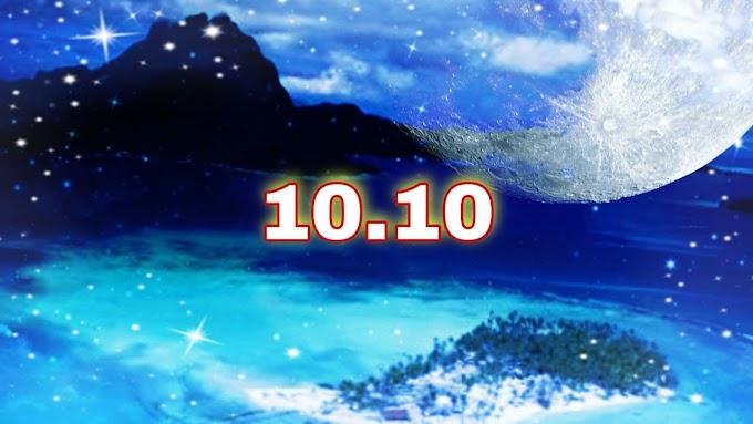 Зеркальная дата 10.10: как исполнить свои желания 10 октября 2021 года