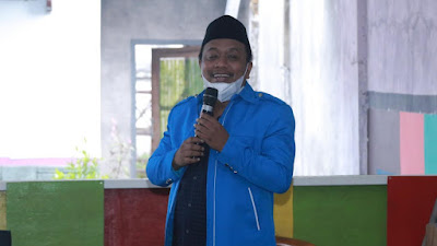 Keluarga Diminta Angkat Bicara Terkait Hilangnya Dokter Mawardi