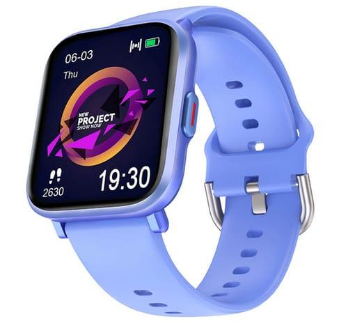 ZOSKVEE Waterproof Smartwatch with Heart Rate Sleep Monitor