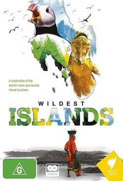Wildest Islands (2012)
