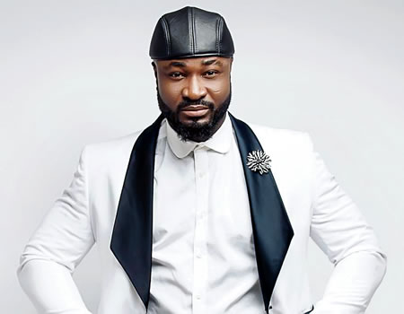 Harrysong Begs Tiwa Savage For A Collaboration After Watching her Sex tape