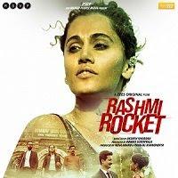 Rashmi Rocket (2021) Hindi Full Movie Watch Online Movies