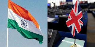 India and UK signed Forward Action Plan