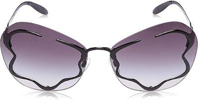 Unique Armani Cat Eye Sunglasses