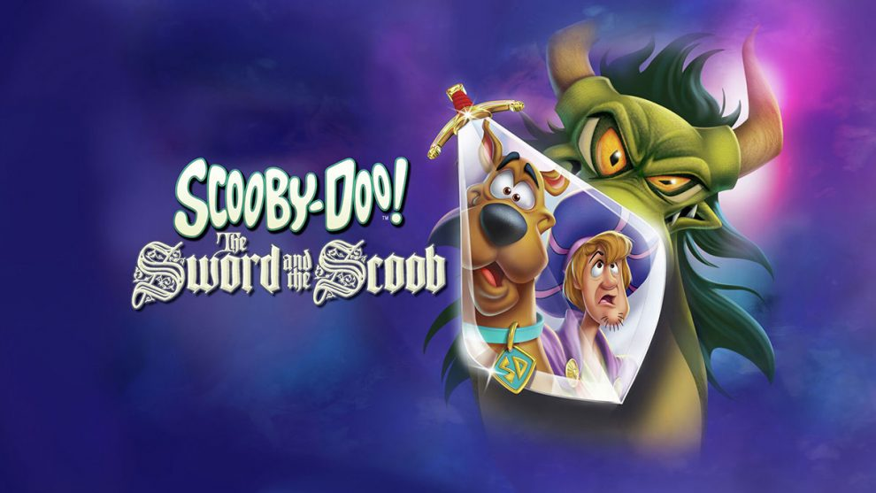 Scooby-Doo! The Sword and the Scoob Hindi Full Movie Download
