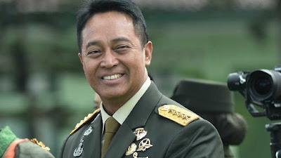 Survei Setara Institute: Jenderal Andika Calon Kuat Panglima TNI