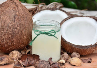 Coconut Oil Benefits for Hair Growth and Scalp