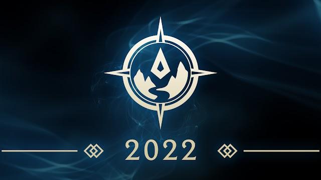 League of Legends 2022 Sezon Öncesi Açık Beta Önizlemesi
