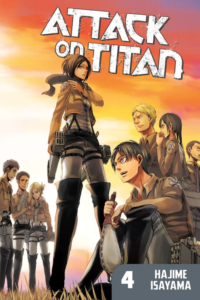 Attack on Titan v04 (2013)