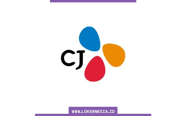 Lowongan Kerja CJ Indonesia Oktober 2021