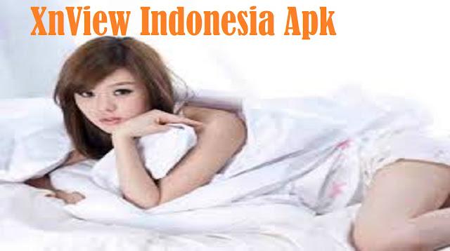 XnView Indonesia Apk