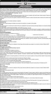 Jobs In WAPDA , Engineer  Required For Diamer Basha and Mohmand Dam