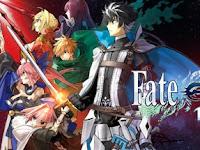 Download Game Fate Extella: Link (mod) apk android Terbaru