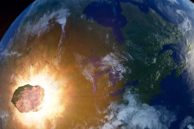 Mengenang Peristiwa 8 Oktober, Ledakan Meteor di Bone