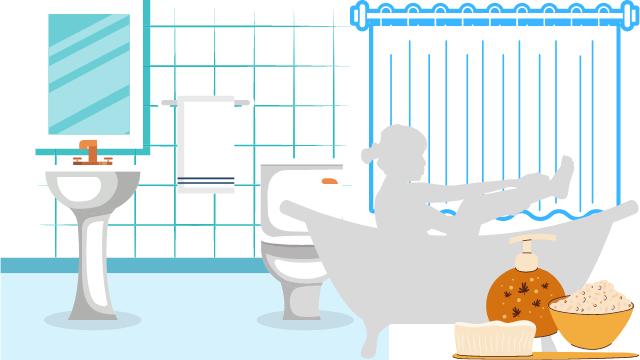 Tips Menggunakan Body Scrub yang Benar