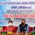 Pemerintah Desa Dangdeur Laksanakan Musdes RPJMDes 2021-2027