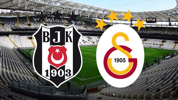 مشاهدة مباراة جالطة سراي وبشكتاش بث مباشر اليوم 25/10/2021 الدوري التركي