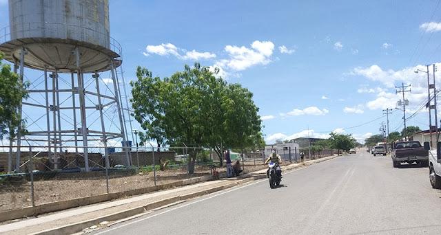 VUELVEN LOS ROBOS DE MOTOS EN CARORA
