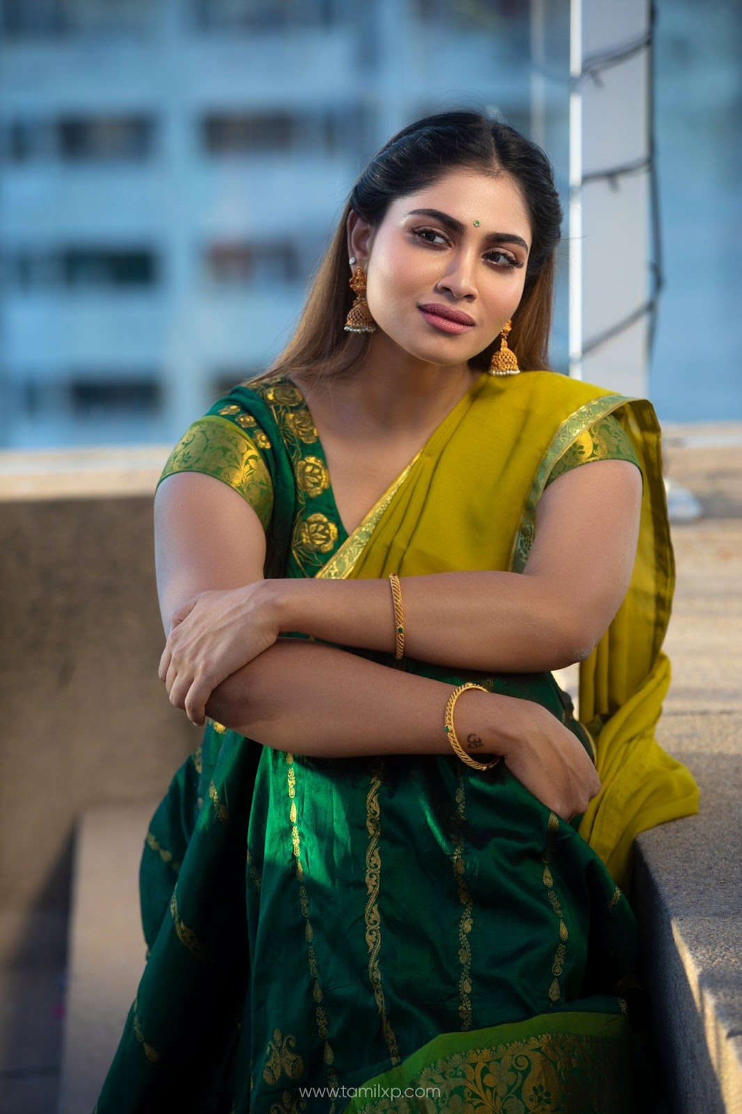 shivani narayanan latest images