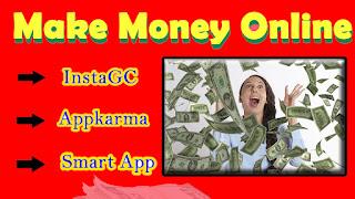 Make Money Online Top App And Website It home