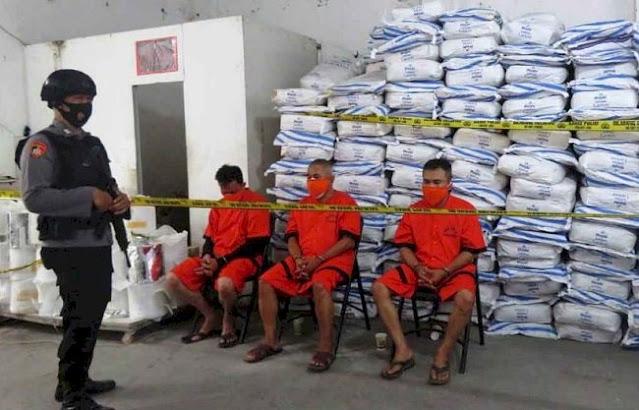 Temuan PPATK Transaksi Narkoba Rp120 Triliun, Diduga Libatkan Korporasi