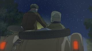 月とライカと吸血姫 アニメ エンディング主題歌   Tsuki to Laika to Nosferatu ED theme