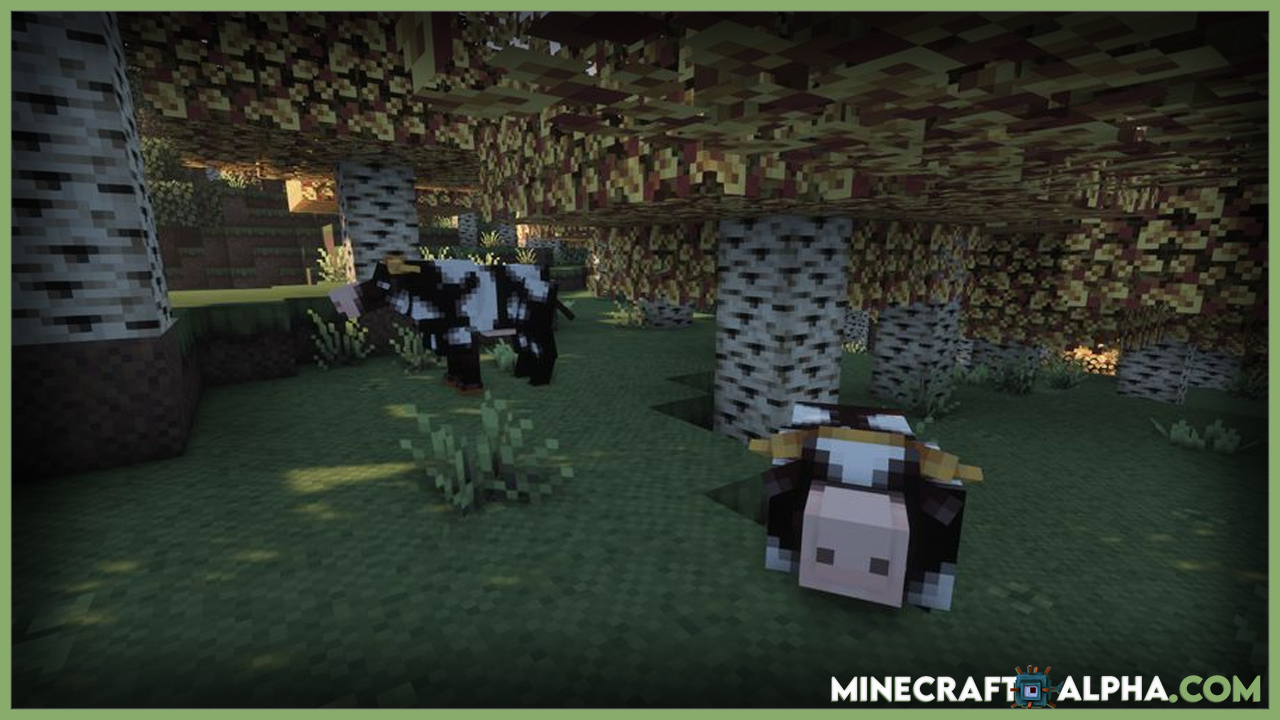 Minecraft Yuushya Resource Pack 1.17.1