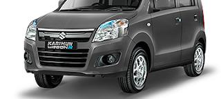 Kelebihan Karimun Wagon R Bagian Interior dan Eksterior