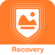 Delted Photo Recovery - Restore Deleted Photos