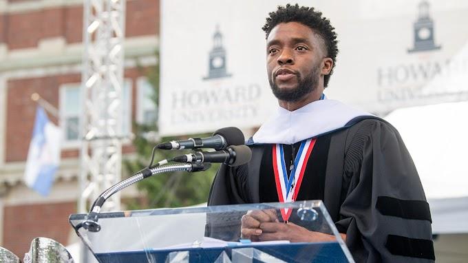 Howard University and Netflix Team Up for Scholarship Honoring Chadwick Boseman