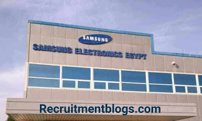 Production Engineer At Samsung Electronics Egypt