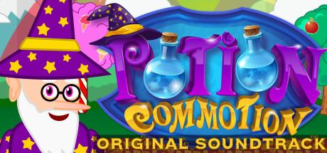 免費序號領取:Potion Commotion Soundtrack (DLC)