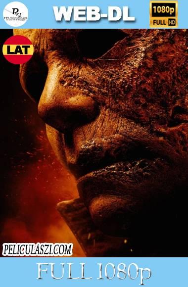 Halloween Kills (2021) Full HD WEB-DL 1080p Dual-Latino