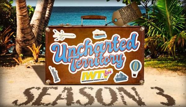 Beyond Wrestling presents Uncharted Territory Season 3, Episode 1