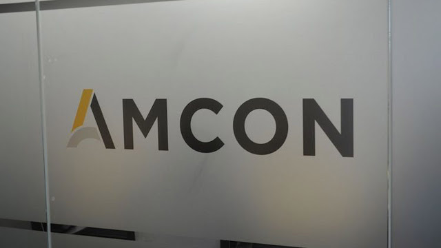 AMCON Receives 1.6 Billion Naira Funds Recovered By EFCC Nigerian News