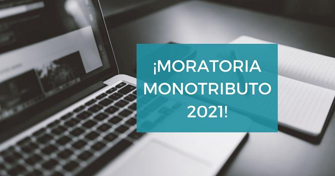 Hay tiempo hasta el 30 de noviembre para adherir a la moratoria del monotributo