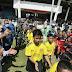 Bangun Generasi Muda yang Kuat dan Sehat  Wako Padang Apresiasi Turnamen Sepakbola KNPI Cup U-12/2021