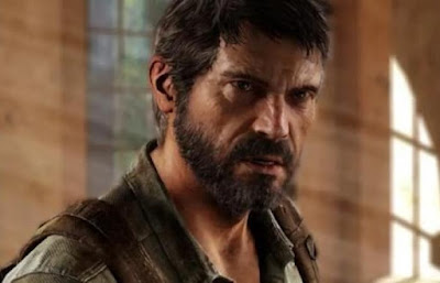 On the recording set of The Last of Us, a new photo of Pedro Pascal as Joel emerged