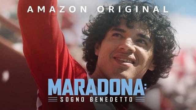 Maradona Blessed Dream Full Web Series Season 1