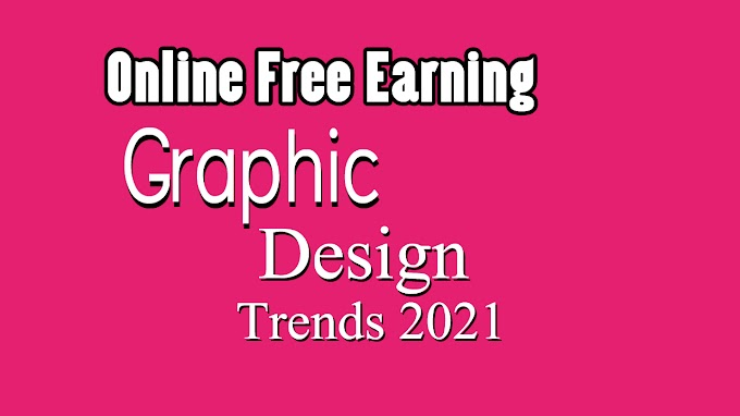 14 Trends in Graphic Design for 2021-2022