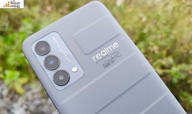 سعر ومواصفات Realme GT Master شحن سريع 65 واط ومعالج قوي