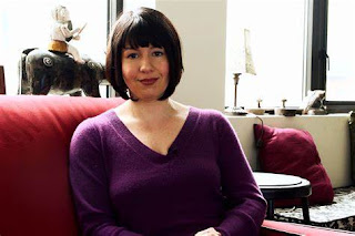 Michelle Goldberg Net Worth, Income, Salary, Earnings, Biography, How much money make?