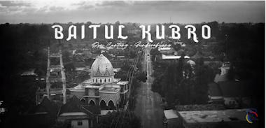 SEJARAH MASJID BAITUL KUBRO - SAMBIROBYONG - TULUNGAGUNG MENING