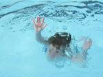 Seorang Anak 7 Tahun Tenggelam di Water Park Hotel Labersa Balige