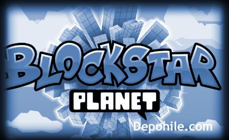 BlockStarPlanet BSP Hız Hilesi Yapımı Su, Kara Heryerde 2021