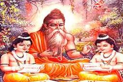 वाल्मीकि जयंती आज: महर्षि के महत्व और उद्धरणों की जाँच करें जो जीवन के आवश्यक पाठ हैं.
