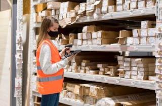 Perbedaan antara Warehouse dan Stockroom