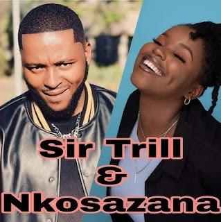 Tee Jay, Thackzindj, T-MAN SA, Sir Trill, Nkosazana, Azana & Magudulela - Empini [Exclusivo 2021] (Download Mp3)