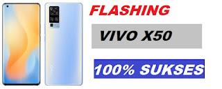 VIVO X50 PD2006F
